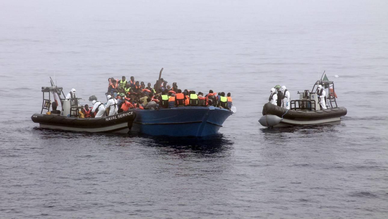 Τραγωδία στην Τουρκία: Νεκροί μετανάστες σε βύθιση λέμβου