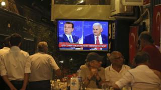 Εκλογές Κωνσταντινούπολη: Σφοδρή σύγκρουση Γιλντιρίμ-Ιμάμογλου στο ντιμπέιτ