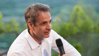 Εκλογές 2019: Ισχυρή εντολή ζήτησε ο Μητσοτάκης από την Άρτα