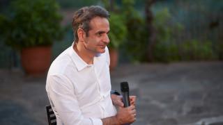 Μητσοτάκης: Απολύτως επιβεβλημένο Ελλάδα και Κύπρος να ζητήσουν από την ΕΕ κυρώσεις για την Τουρκία