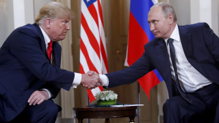 Κρεμλίνο: Πιθανή μία «σύντομη συνομιλία» Τραμπ - Πούτιν στην G20