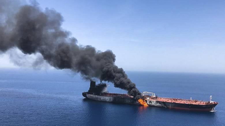 Η Τουρκία εκμεταλλεύεται την κρίση ΗΠΑ - Ιράν για να δημιουργήσει τετελεσμένα στην Αν. Μεσόγειο
