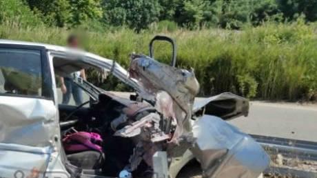 Θρήνος στη Φθιώτιδα: Ο 21χρονος που σκοτώθηκε σε τροχαίο πήγαινε για μπάνιο με την αδερφή του