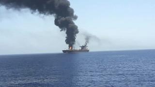 Τεχεράνη σε ΗΠΑ: Είμαστε εγγυητές της ασφάλειας στον Κόλπο, φύγετε από την περιοχή