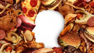 Οι τροφές που σαμποτάρουν την υγεία του εγκεφάλου σας