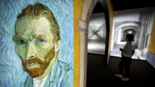 Σε δημοπρασία το ρεβόλβερ που φέρεται να χρησιμοποίησε ο Βαν Γκογκ για να αυτοκτονήσει