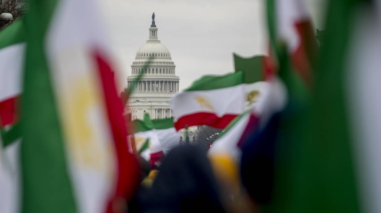 Λευκός Οίκος: Ο «πυρηνικός εκβιασμός» του Ιράν πρέπει να αντιμετωπιστεί