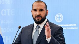 Τζανακόπουλος: Δίνουμε τη συλλογική μάχη με μόνη μέριμνα το κοινό καλό