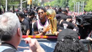 NBA: «Κάηκε» το Τορόντο για λογαριασμό των πρωταθλητών Ράπτορς