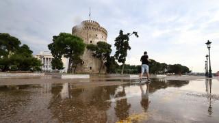 Καιρός: Καταιγίδες και χαλαζοπτώσεις σήμερα - Πού θα «χτυπήσουν» έντονα φαινόμενα