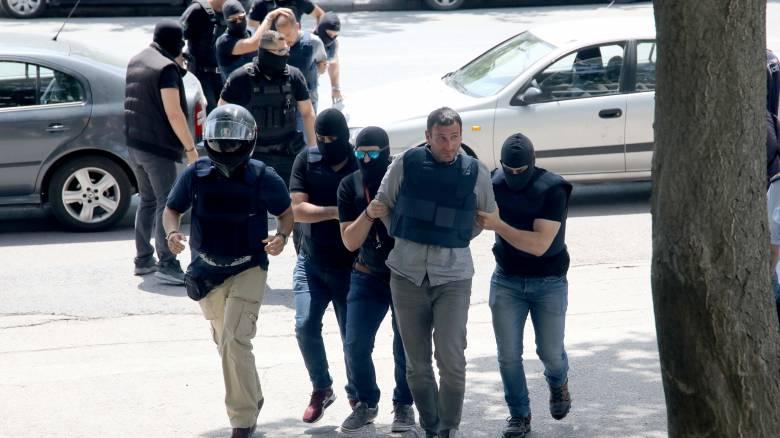 Ληστεία ΑΧΕΠΑ: Απολογούνται σήμερα Σακκάς, Δημητράκης και Συριανού