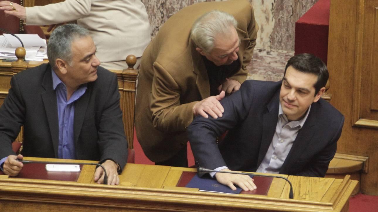 Έντονο παρασκήνιο για το Επικρατείας του ΣΥΡΙΖΑ