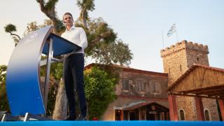 Οι «καραμπόλες» που καθορίζουν τα ψηφοδέλτια της ΝΔ