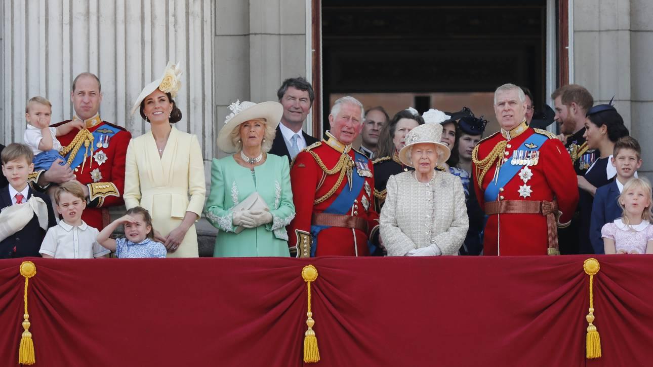 Η βασιλική οικογένεια δεν ήθελε τη Μέγκαν Μαρκλ - Ποιοι προσπάθησαν να αποτρέψουν το Χάρι