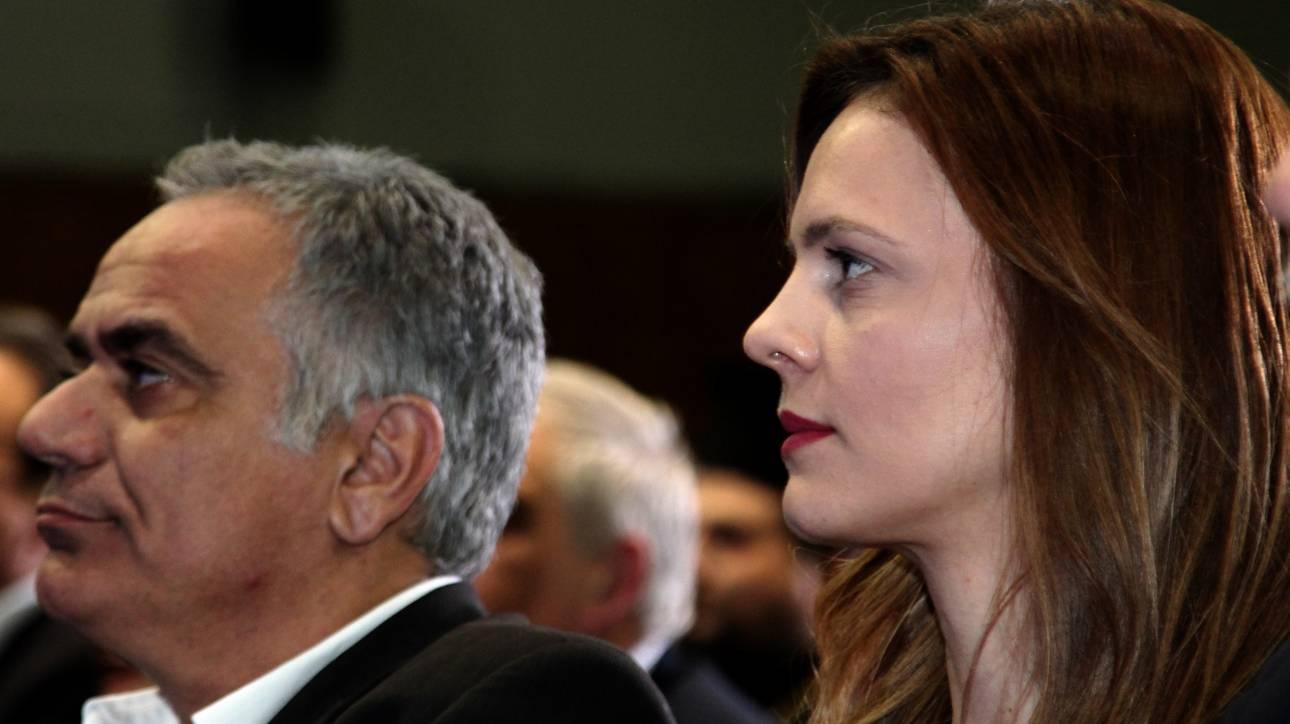 «Κλείδωσε» το ψηφοδέλτιο Επικρατείας του ΣΥΡΙΖΑ – Ποιοι είναι στις τρεις πρώτες θέσεις