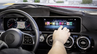 Mercedes-Benz MBUX: Μία συναρπαστική εμπειρία, ένας νέος τρόπος ζωής!