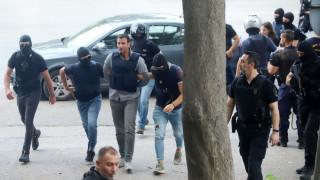 Ληστεία ΑΧΕΠΑ: Προφυλακιστέοι δύο από τους κατηγορούμενους