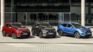 Nissan QASHQAI: To καλύτερο που έγινε τέλειο!