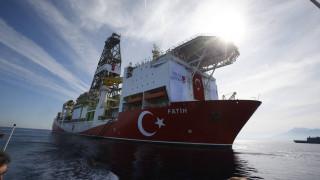 Συμβούλιο Γενικών Υποθέσεων: Κάλεσε την ΕΕ να λάβει τα «κατάλληλα μέτρα» κατά της Τουρκίας