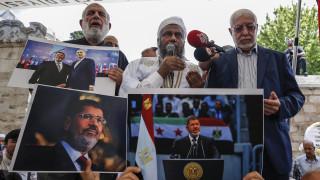 Θάνατος Μόρσι: Ανεξάρτητη έρευνα ζητά ο ΟΗΕ - «Δεν πιστεύω ότι ήταν ένας φυσικός» λέει ο Ερντογάν