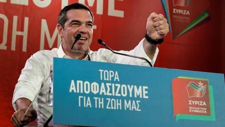 Τσίπρας: Μπορούμε να πετύχουμε τη μεγαλύτερη εκλογική ανατροπή στη σύγχρονη ιστορία της Ελλάδας