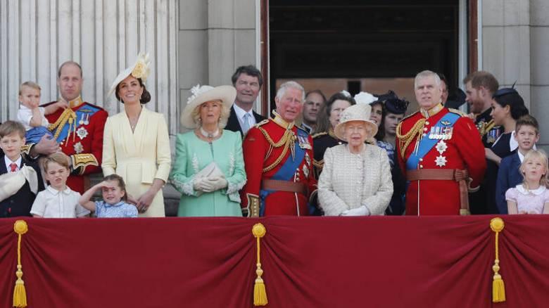 O πρίγκιπας Χάρι δεν «μάλωσε» τελικά τη Μέγκαν Μαρκλ - Δείτε τι συνέβη πραγματικά