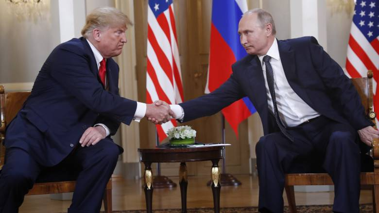 Ρωσία: Οι ΗΠΑ επιδιώκουν να προκαλέσουν πόλεμο με το Ιράν