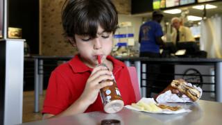 Τα παιδιά χωρισμένων γονιών είναι πιθανότερο να γίνουν υπέρβαρα