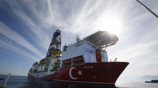 Τουρκία: Εξέδωσε Navtex για άσκηση με πραγματικά πυρά μεταξύ Ρόδου - Καστελλόριζου (pic)
