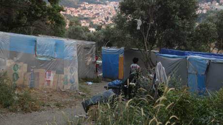 Παγκόσμια Ημέρα Προσφύγων: Φυλακισμένοι στη Σάμο - Αυτοψία του CNN Greece
