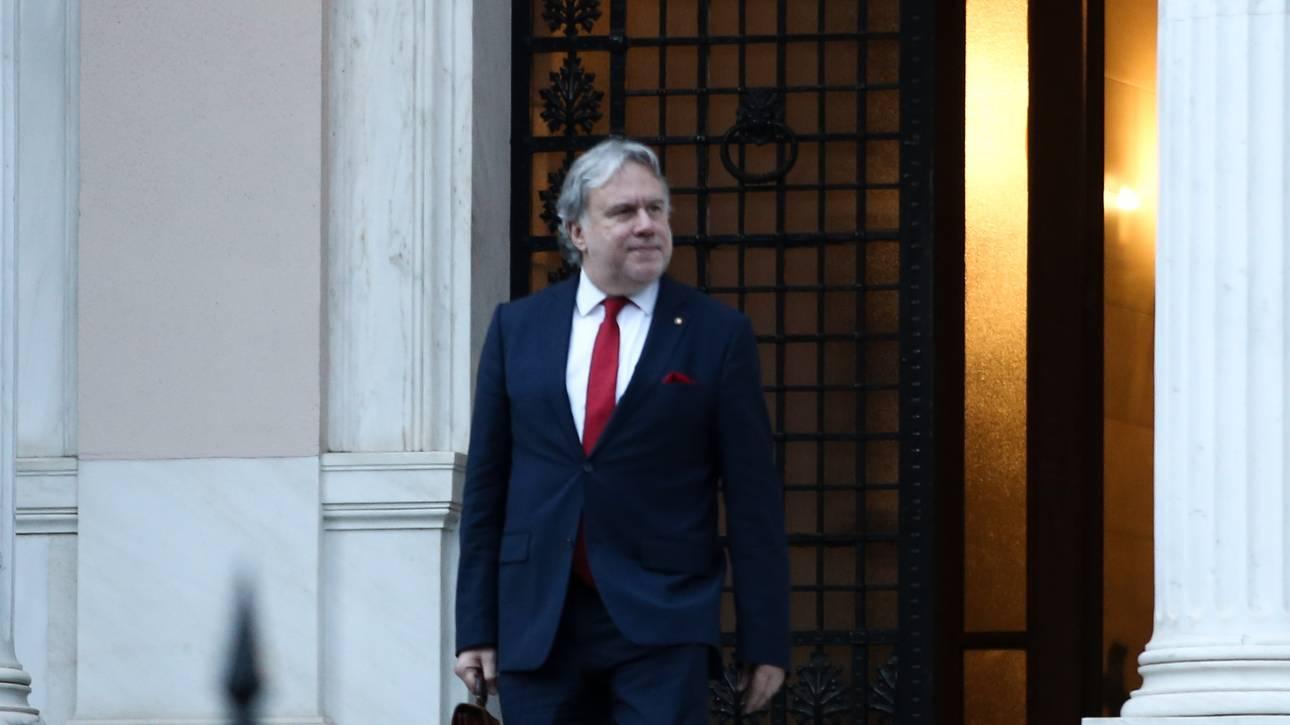 Κατρούγκαλος: Σαφές μήνυμα ΕΕ να μπει τέλος στην παράνομη συμπεριφορά της Τουρκίας