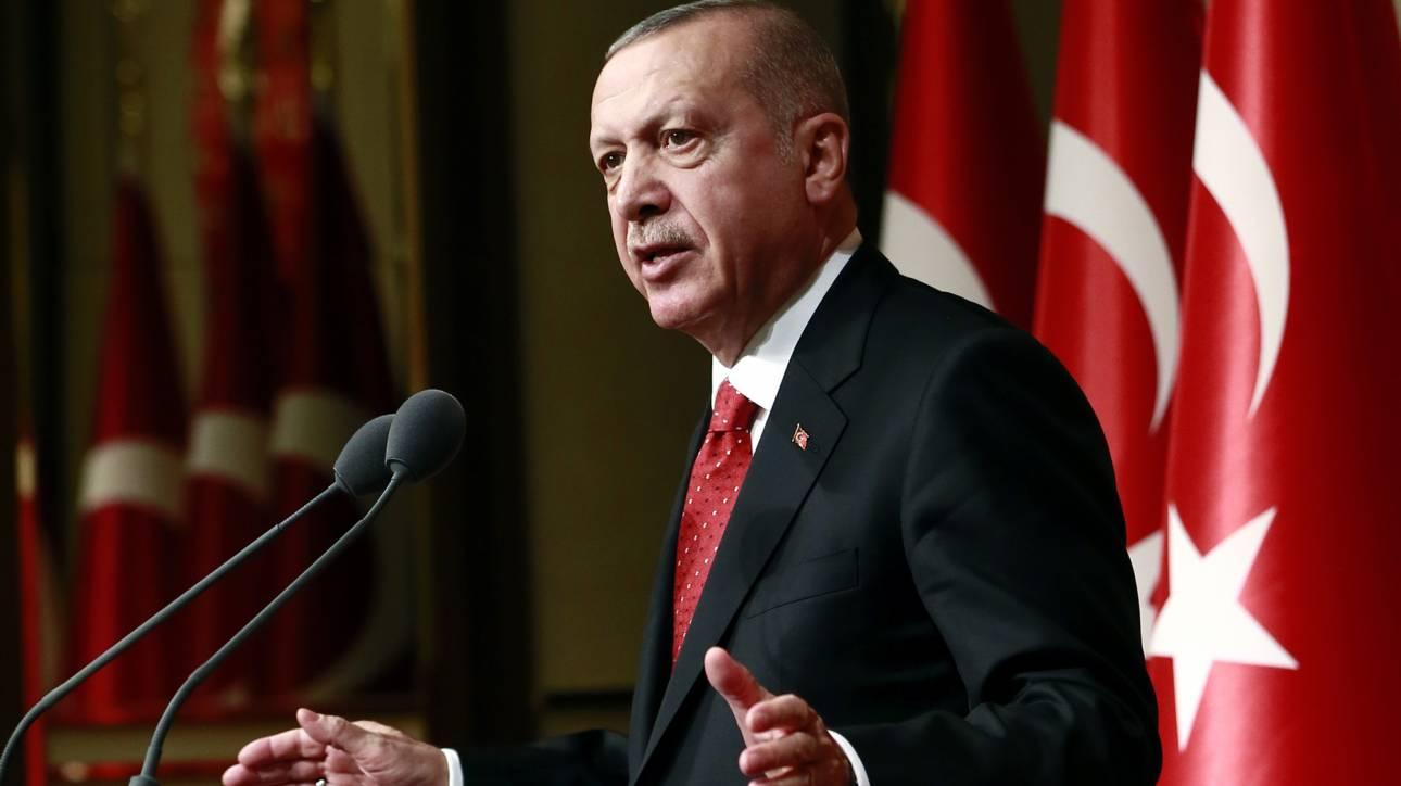 Οργή στην Άγκυρα μετά το ευρωπαϊκό «μπλόκο» στην τουρκική προκλητικότητα