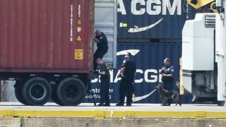 ΗΠΑ: Κατασχέθηκαν 16,5 τόνοι κοκαΐνης αξίας 1 δισ. δολαρίων από φορτηγό πλοίο