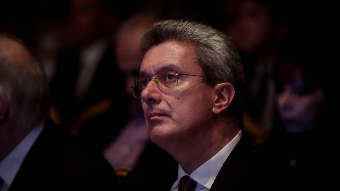 Εκτός ντιμπέιτ ο Νίκος Χατζηνικολάου
