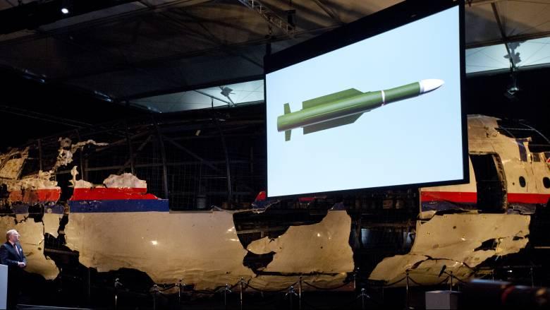 Νέα στοιχεία για την πτήση MH17: Οι ερευνητές θα κατονομάσουν τέσσερις υπόπτους