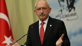 Κιλιτσντάρογλου: 16 νησιά του Αιγαίου που ανήκαν στην Τουρκία βρίσκονται υπό ελληνική κατοχή
