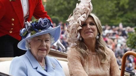 Royal Ascot 2019: Γαλαζοαίματοι, εξωφρενικά καπέλα και η ηχηρή απουσία της Μέγκαν Μαρκλ