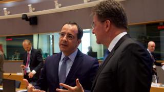 Ν. Χριστοδουλίδης στο CNN Greece: Η ΕΕ πέρασε από τα λόγια στις πράξεις