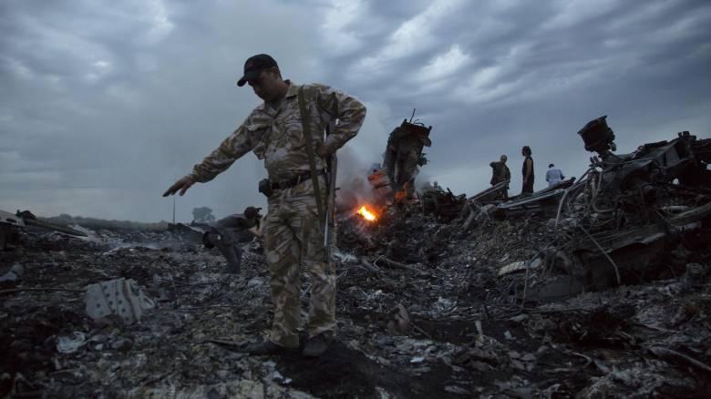 Πτήση MH17: Οι τέσσερις ύποπτοι που κατηγορούνται ότι κατέρριψαν το αεροσκάφος