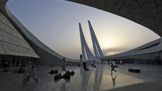 Κατάρ: Σκάνδάλα, εμπάργκο, πολιτική και ποδόσφαιρο στο εφτάψυχο κρατίδιο του Περσικού Κόλπου