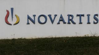 Υπόθεση Novartis: «Τέλος» στην αγωγή κακοδικίας της Ράικου κατά της Τουλουπάκη για διαρροές