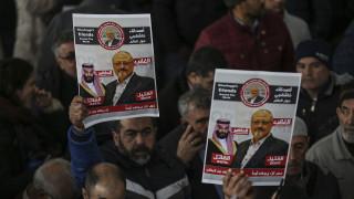 Η Σαουδική Αραβία απορρίπτει την έκθεση του ΟΗΕ για τη δολοφονία Κασόγκι