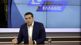 ΑΟΖ: Ο Τσίπρας χάραξε την «κόκκινη γραμμή» απέναντι στην Τουρκία