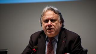 Επικοινωνία Κατρούγκαλου - Μπόλτον για τις παράνομες τουρκικές ενέργειες στην κυπριακή ΑΟΖ