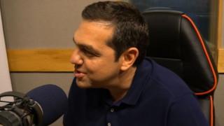 Οπαδός της Λίβερπουλ και του Αντετοκούνμπο ο Τσίπρας: Στις 7 Ιουλίου δεν παίζουμε επαναληπτικό