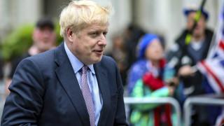 Βρετανία: Ακλόνητο φαβορί ο Μπόρις Τζόνσον στην κούρσα για τη διαδοχή της Μέι