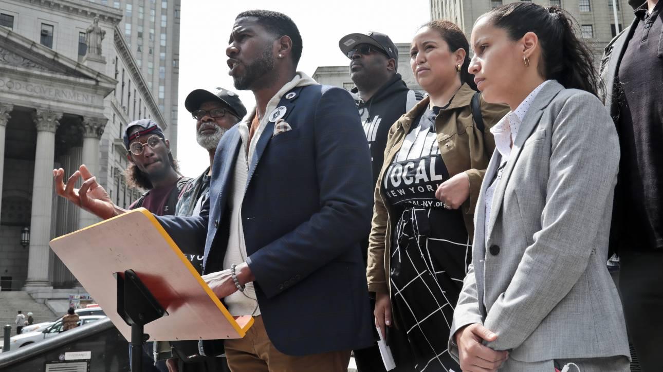 «Central Park Five»: Η συγκλονιστική ιστορία των εφήβων που καταδικάστηκαν άδικα για βιασμό