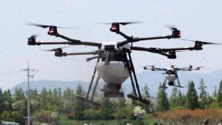 Ιράν: Οι Φρουροί της Επανάστασης κατέρριψαν αμερικανικό drone
