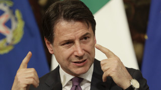 Απάντηση της Ιταλίας στις ευρωπαϊκές προειδοποιήσεις για το έλλειμά της