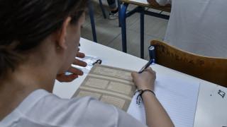 Πανελλήνιες εξετάσεις 2019: Αυλαία στα ΕΠΑΛ με μαθήματα ειδικότητας